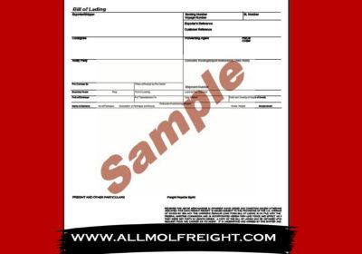 Allmol Freight Services LTD